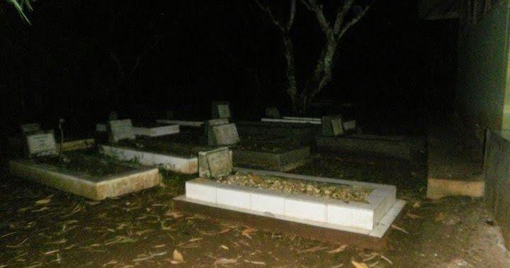 Kisah Nyata Mendengar Suara Anak Bayi Di Kuburan