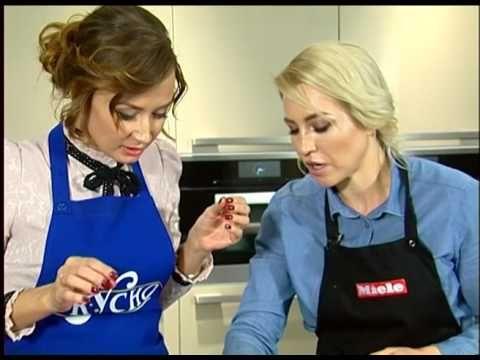 Вкусно - Муссовый торт от Ольги Носковой - YouTube