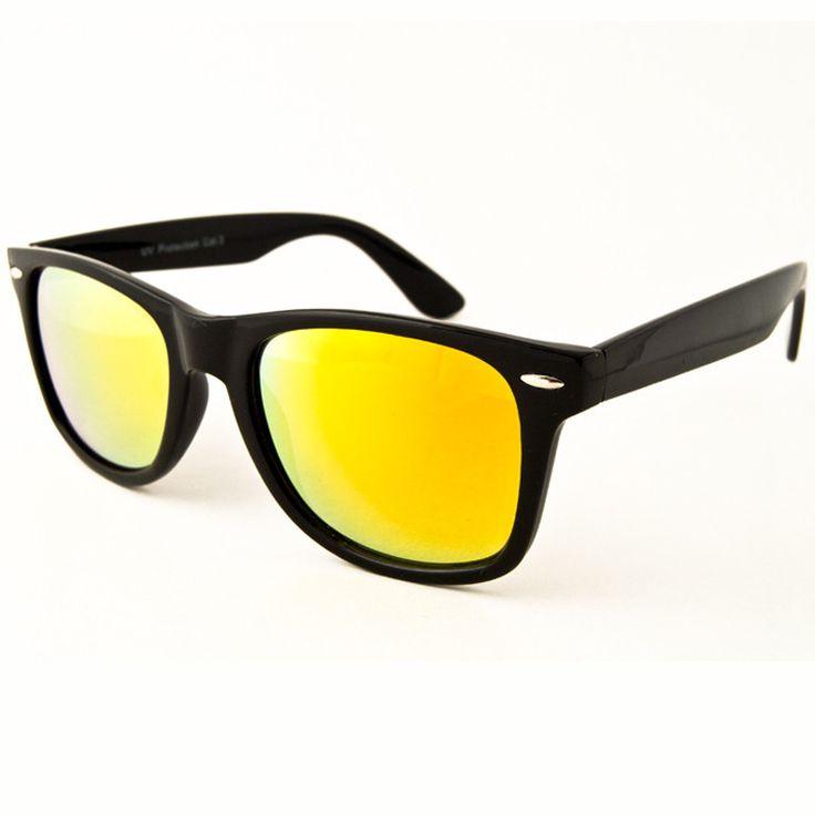 """Γυαλιά Ηλίου Wayfarers """"HIP"""" Multi color"""