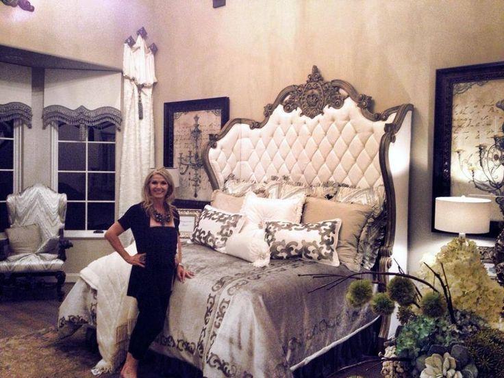 Donna Moss | bedroom | Pinterest