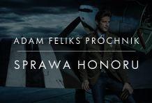 """Bitwa o Anglię i bohaterstwo polskich pilotów stały się inspiracją dla """"Sprawy honoru"""" – kolekcji jesień/zima marki Adam Feliks Próchnik. Kurtki lotnicze, dwurzędowe płaszcze, budrysówki, ale też stroje bardziej formalne tworzą razem serię łączącą w sobie schludność brytyjskich dżentelmenów z umiłowaniem swobody podniebnych rycerzy. Znajdują się w niej ubrania na okazje formalne i mniej oficjalne, jak również takie, które skutecznie ochronią przed niesprzyjającymi warunkami atmosferycznymi."""