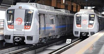 Richa Industries Limited, a leading Construction & Engineering company, has secured an order of INR 35 crores from Delhi Metro Rail