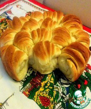 Балканские булочки