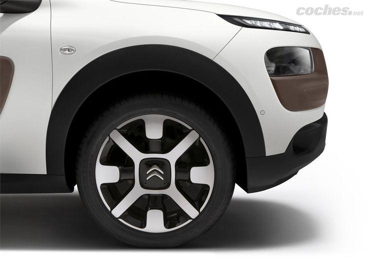 Citroën C4 Cactus (ya hay precios) - foto 25