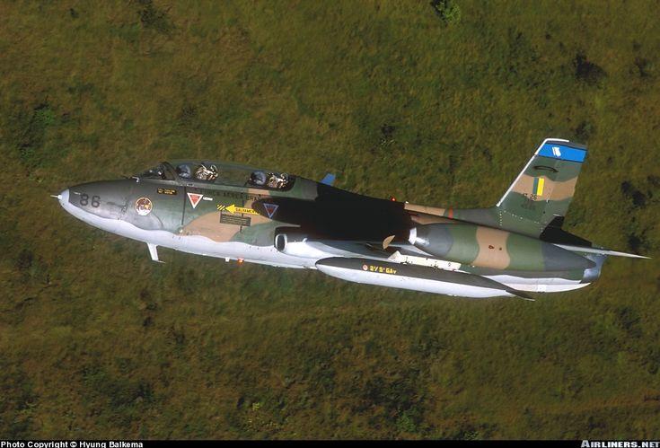 Embraer AT-26 Xavante
