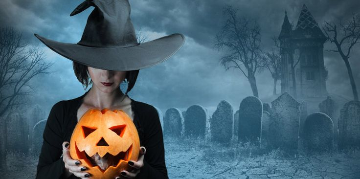 The numbers are astonishing when it comes to people celebrating Halloween in the United States ...