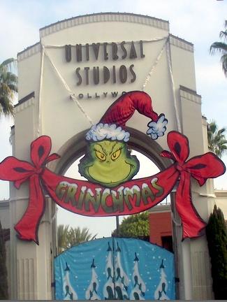 A Review Of Universal Studios Hollywood Grinchmas Universal Studios Hollywood Universal Studios Orlando Trip Universal Studios