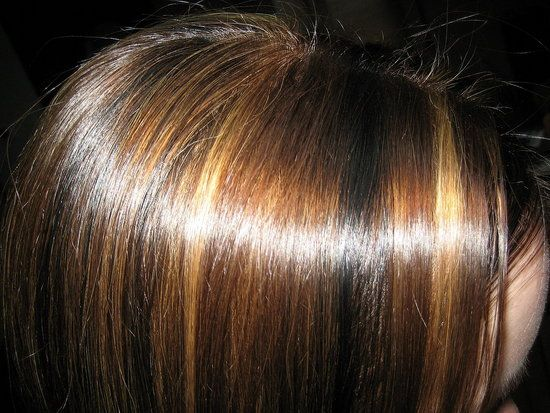 1000 ideas about thick highlights on fall