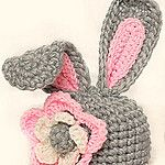 Get Ready for Easter with these FREE Knit and Crochet Patterns from Karla's Making It - Karla's Making It