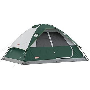 Oasis 6 Person Tent Coleman Camping 6 Person Tent