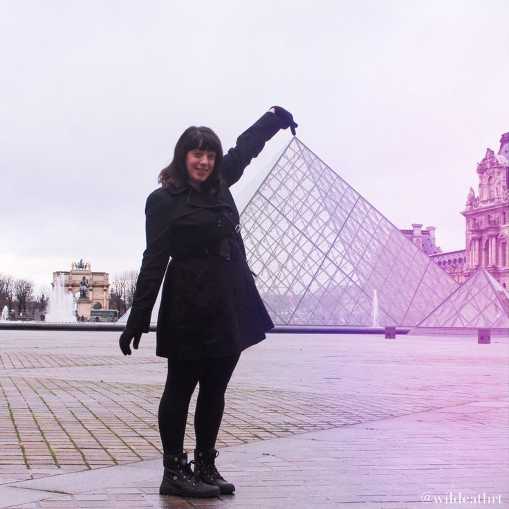 Visiting Paris in Winter? Here's what I loved about it!