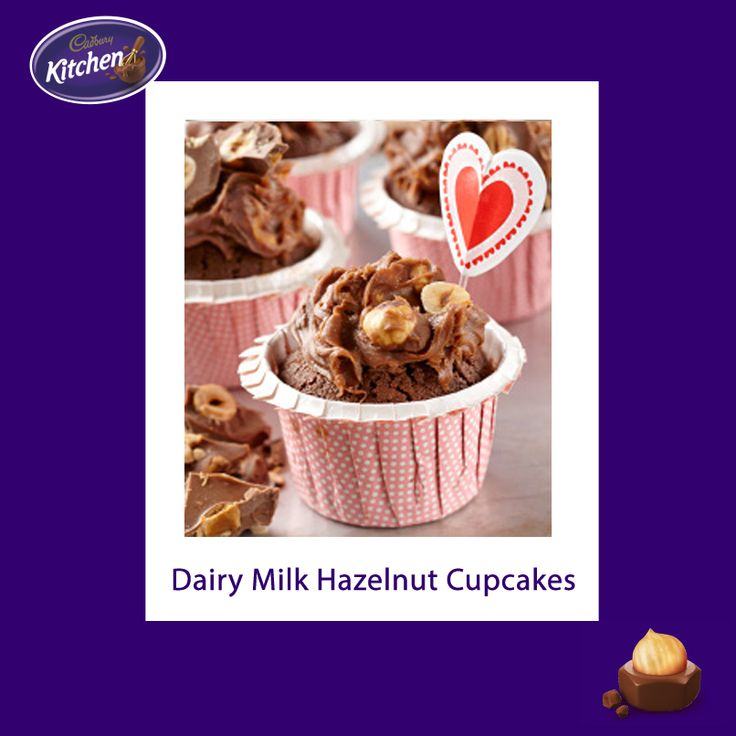 Mum always used top quality ingredients when #baking. That's why her #sweet treats always tasted so delicious! #BournvilleCocoa #hazelnuts #DAIRYMILK #funfriday To find out more about #CADBURY #BournvilleCocoa visit https://www.cadburykitchen.com.au/products/view/bournville-cocoa/