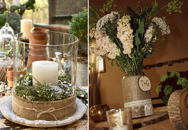 mariage toile de jute 83 un and facebook. Black Bedroom Furniture Sets. Home Design Ideas