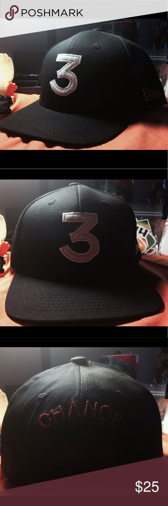 Chance the Rapper hats Brand new. Great snapback! Other