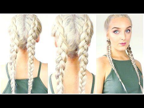 Best 25 inverted french braid ideas on pinterest inverted braid how to inverted french braiddutch braidboxer braid tutorial lana summer ccuart Choice Image