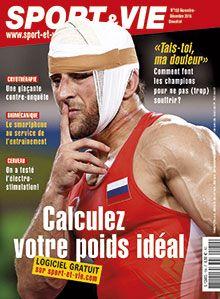 Sport & Vie N° 159 - Novembre / Décembre 2016