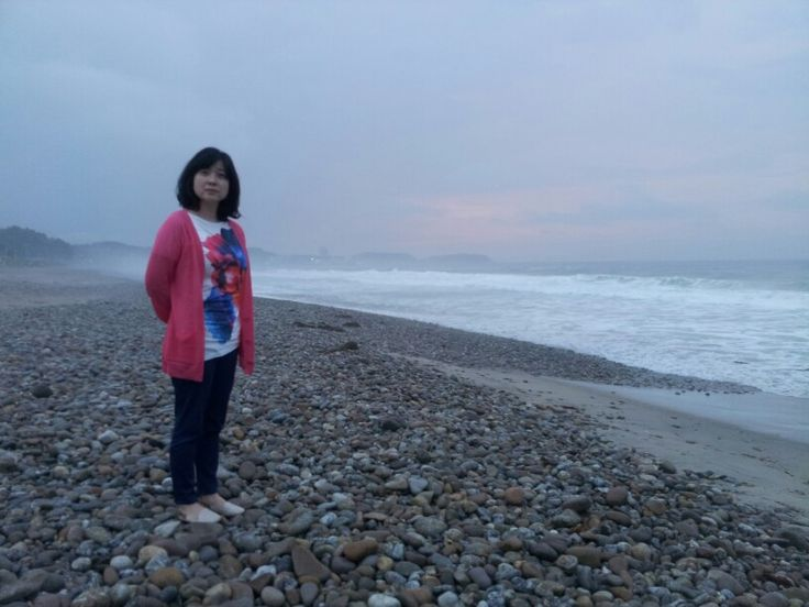 해변의여인
