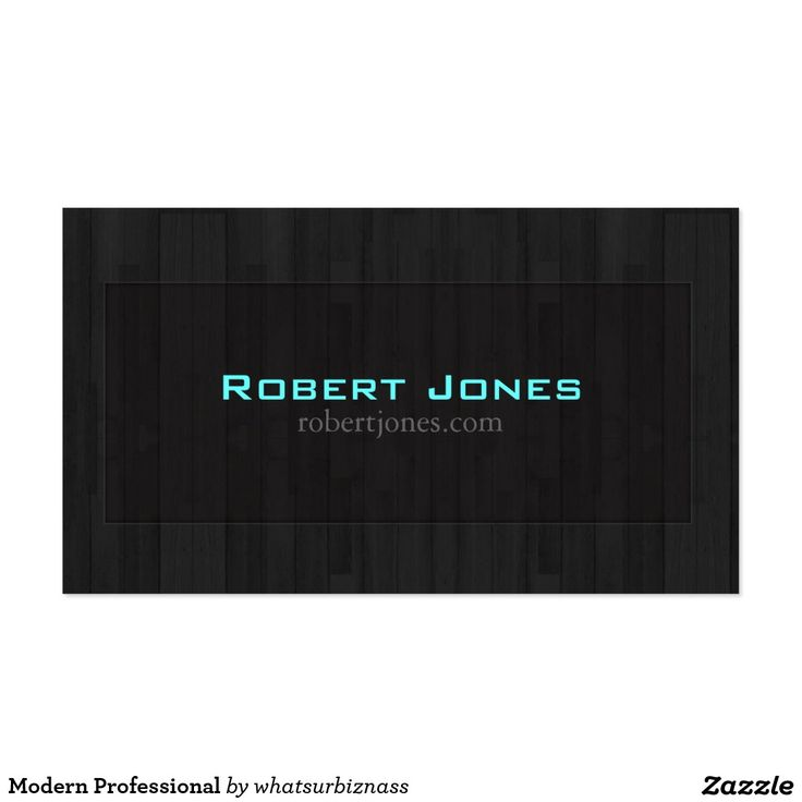 120 best Professional Business Cards images on Pinterest ...