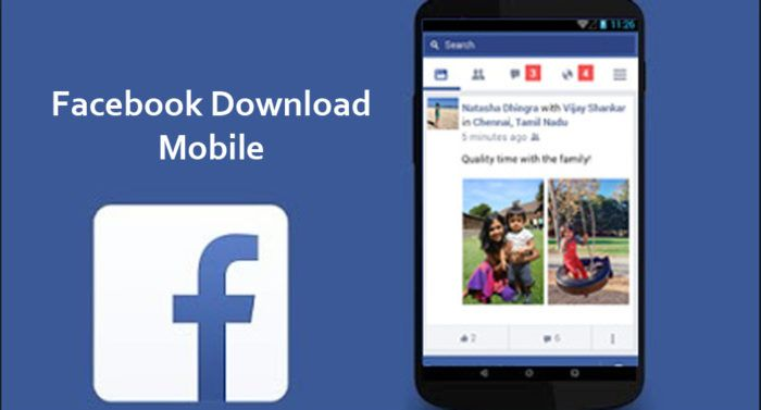 Facebook Download Facebook App Free Download