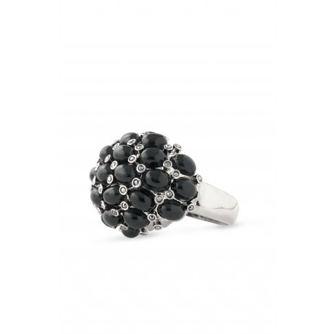 Stella & Dot Midnight Bloom Ring great statement ring for just $19.50