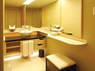 ツインルームA|ロイヤルフロア|客室 |グランドプリンスホテル京都