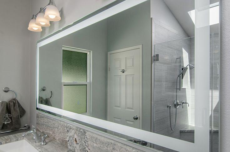 9 Best San Diego Master Bathroom Remodel 2 Images On Pinterest Inspiration San Diego Bathroom Remodel Decorating Inspiration