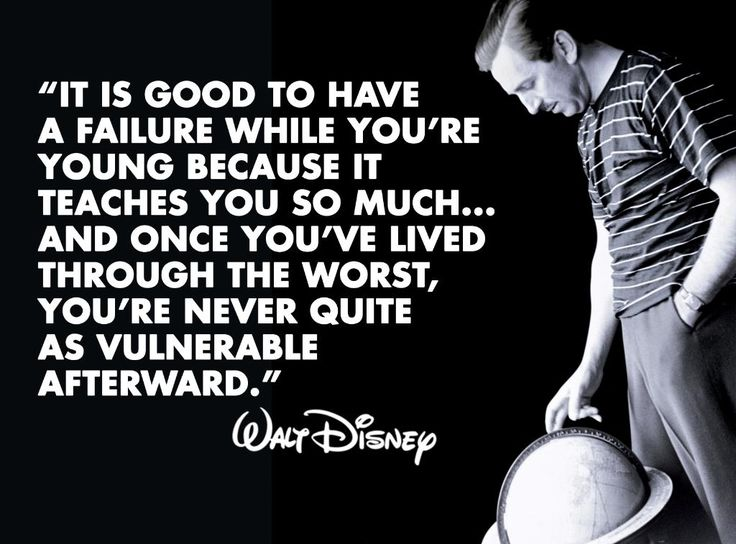 Walt Disney Quote Fascinating 72 Best Walt Disney Quotes Images On Pinterest  Walt Disney Quotes