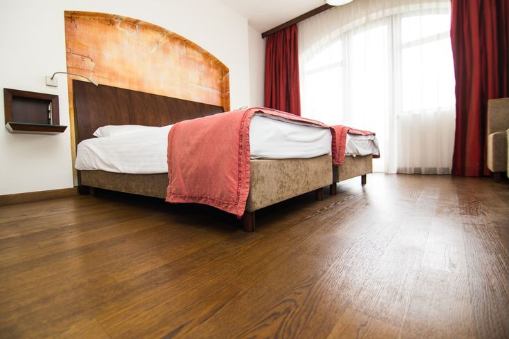Pokój hotelowy w Hotelu Remes