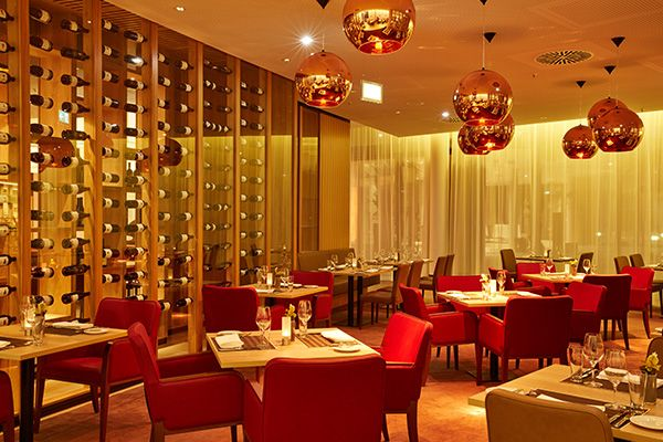 Restaurant | H4 Hotel München Messe