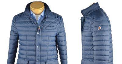 Nuova collezione abbigliamento uomo by Invicta