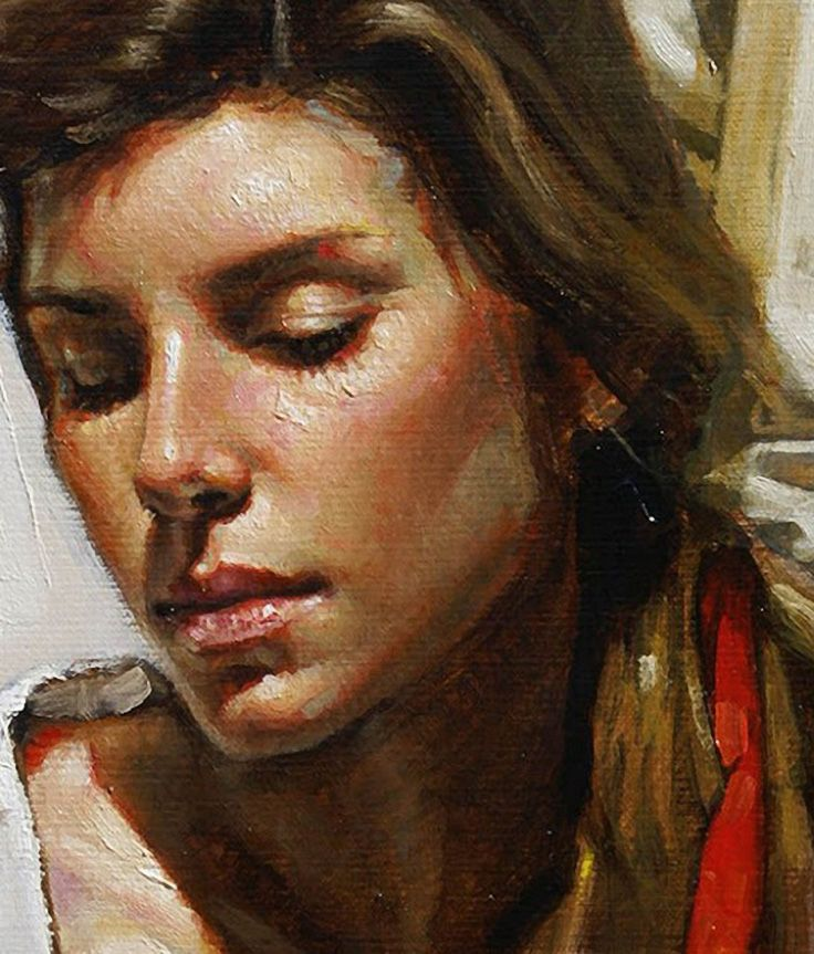 Beautiful Oil Paintings On Canvas