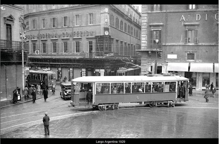 largo argentina 1929