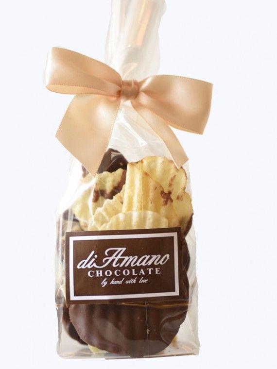 di Amano Chocolate, Sandy Springs, Ga.