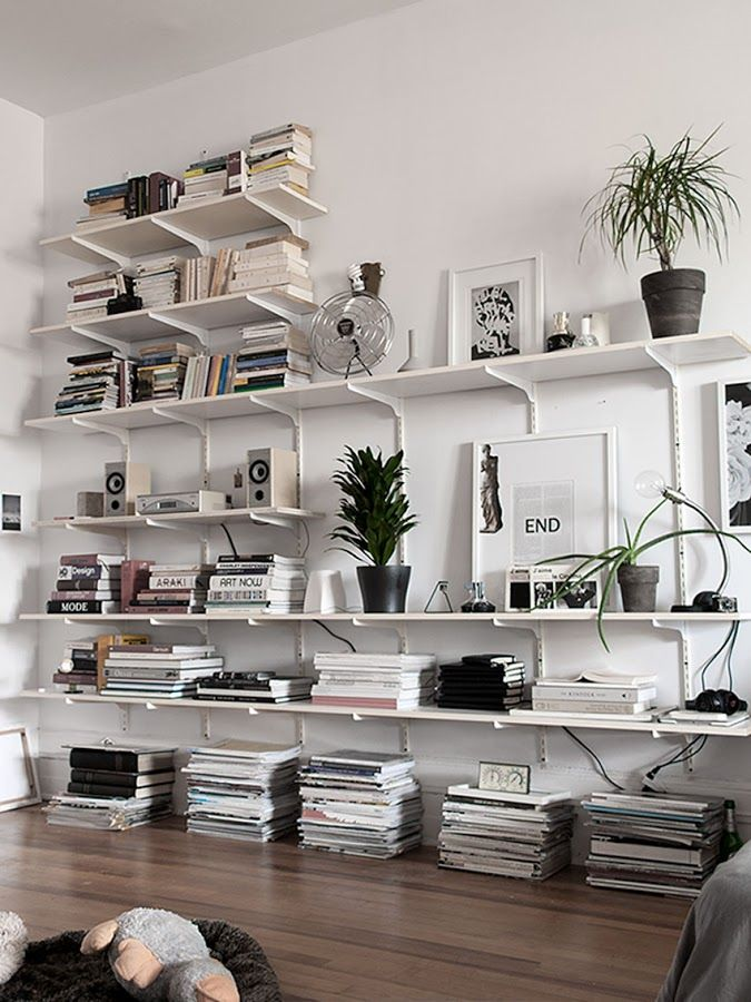 Librerías low cost | Decoración