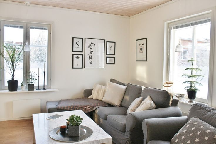 livets fina stunder - Scandinavian interior