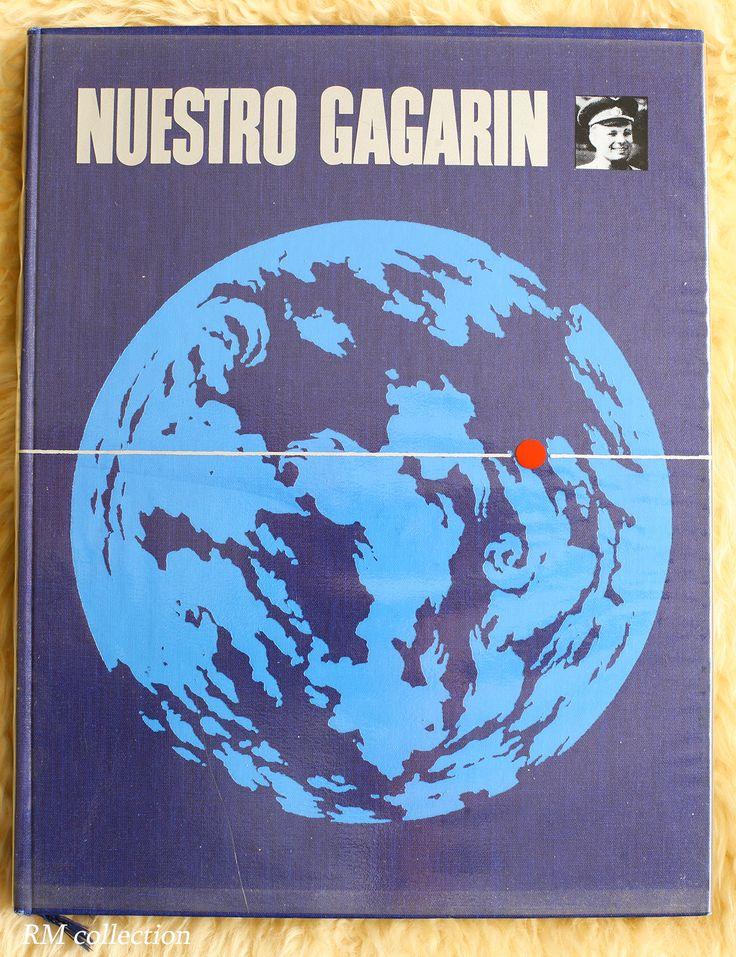 Альбом Наш Гагарин на испанском языке