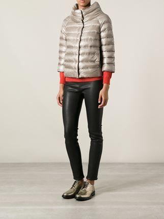 Herno Padded Jacket - Mario's - Farfetch.com