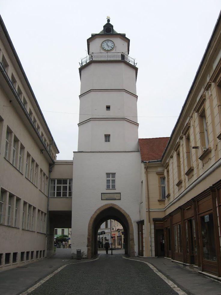 Trenčín - Sládkovičova
