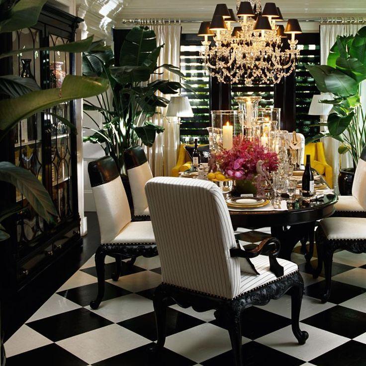 Ralph Lauren Home #Bel_Air 1 - Dining room & 25 best Ralph Lauren Home images on Pinterest | Ralph lauren Bel ... azcodes.com