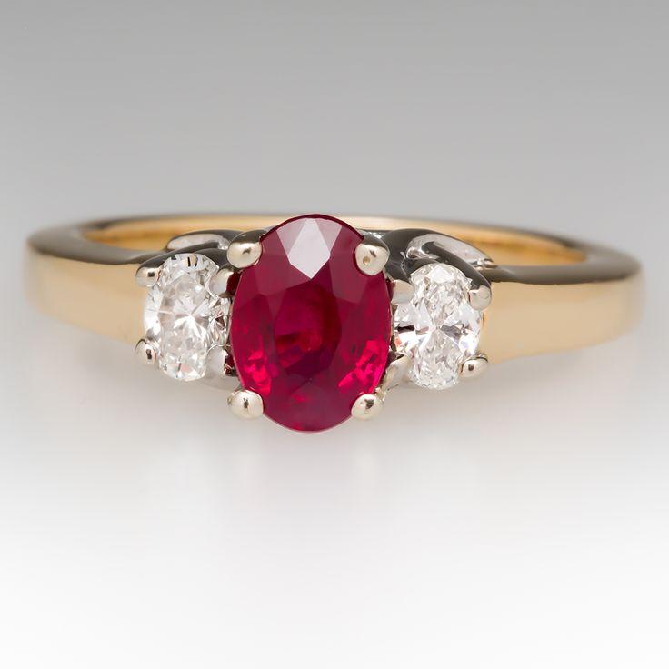 One Quarter Carat Diamond Ring