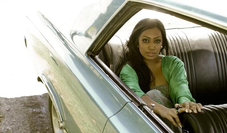 Melinda Shankar by Jalani Morgan