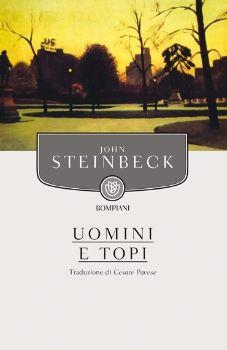 Uomini e Topi, #LIBRIBELLI   http://unalettricedotcom.wordpress.com/2014/04/28/uomini-e-topi-steinbeck/
