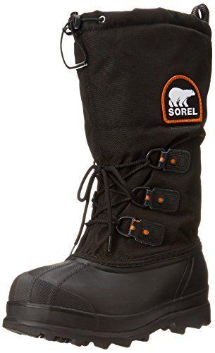 perfect Sorel Men's Glacier Extreme Snow Boot