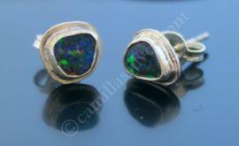 Earrings - Camilla's Silver - Bespoke silversmith
