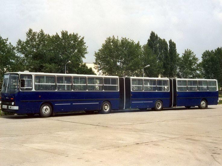 Ikarus 293 '1988