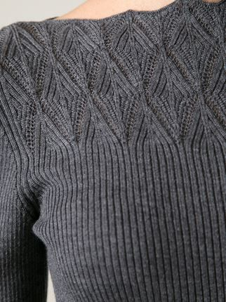 Jean Paul Gaultier Knitted Dress - - Farfetch.com