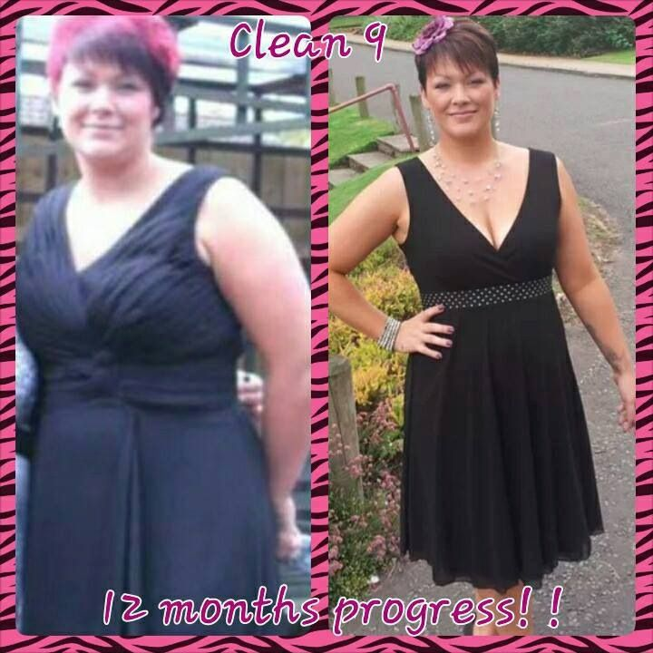 Chelsie. Amazing clean 9 results  More info at www.WeighLessBeFit.flp.com