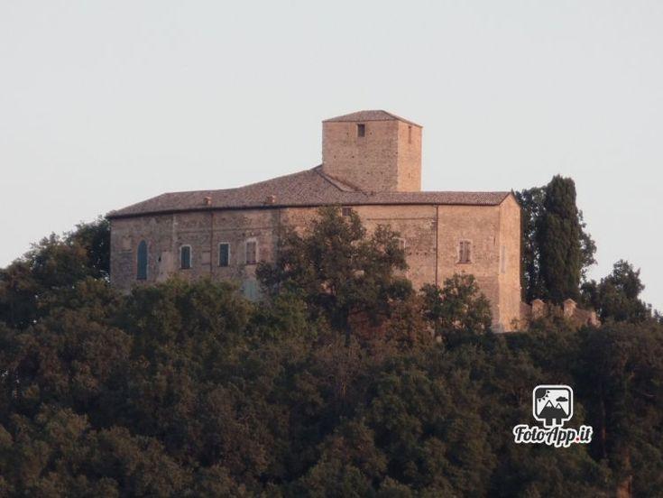 Foto di di Lorenzo Cassandrini - scattata da Quattro Castella