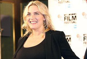 Kate Winslet wears Seraphine Maternity Jeans on the Red Carpet!