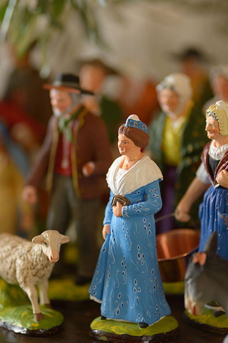 52 Best Santons Images On Pinterest Miniature Daycares